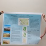 SIUE students help introduce high school students to advanced mapping technology