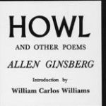 Profs Eric Ruckh and Jeff Skoblow read 'Howl'