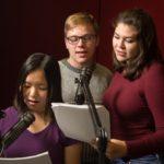 Theater and Dance introduce Academic Underground on WSIE