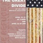 """""""The Great Divide"""" Concludes Dance and Theater Season"""