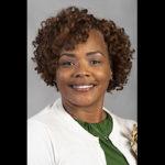 Alumna Rosetta Clay Named Asst. Vice President of Engagement