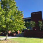 Lovejoy Library to Provide Meditation Room