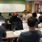 Q&A: Students Talk about Finals & Semester's End