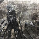 Undergraduate Sutton Allen's Artwork Published in Peer-reviewed Journal