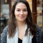 Graduate Student Alex Bailey Awarded $25,000 Commission