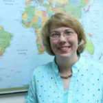 Women in Geospatial Technology Summit Co-hosted by Dr. Susan Hume
