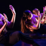 Dance in Concert Celebrates 50 Years