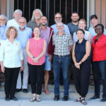 Ragsdale Joins International Committee to Study Human Migration